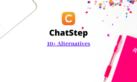 ChatStep Alternatives 2020