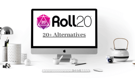 Roll20 Alternatives Similar Games, Apps