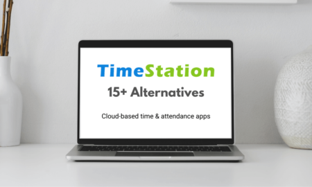 TimeStation alternatives and review
