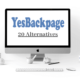 YesBackpage Alternatives Similar Websites Apps