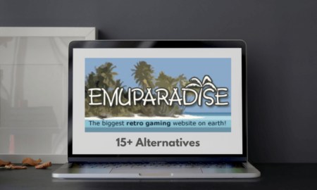 Emuparadise Alternatives
