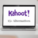 Kahoot alternatives