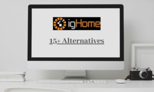 igHome alternatives