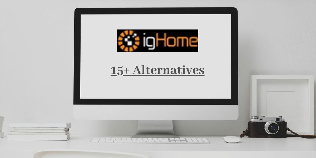 igHome alternatives