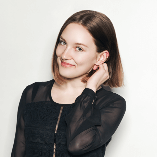 Anastasiia Khlystova, Content Marketing Manager at HelpCrunch recommends Pipedrive