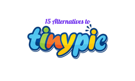 TinyPic Alternatives
