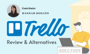 Trello Review and Alternatives