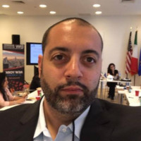 Alessandro Clemente, Founder at Italian Food Online Store uses Zoho CRM