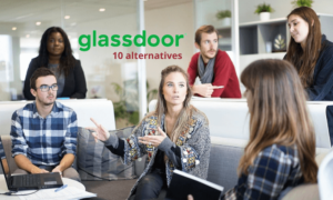 Glassdoor alternatives