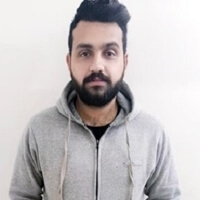 Farasat Khan, Growth Marketing Specialist at IsItWP uses Constant Contact