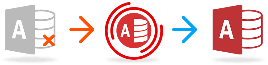 Microsoft Access Database Recovery