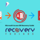 Recover Microsoft Access Database
