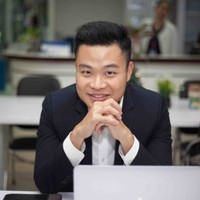 Anh Trinh, Managing Editor of NetBookNews