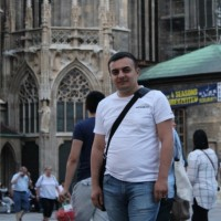 Artur Yolchyan, Owner of Coding Skills