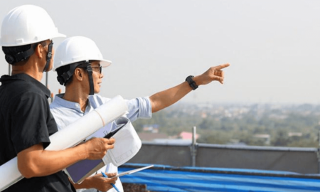 How to Be an Effective Construction Project Manager