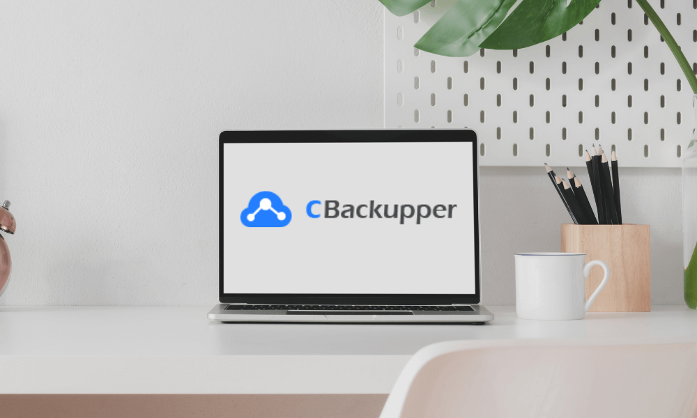 AOMEI CBackupper_ Free Incremental Cloud Backup Service