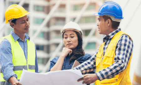 Construction Safety Manager Qualities and Skills