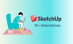 SketchUp Alternatives Free