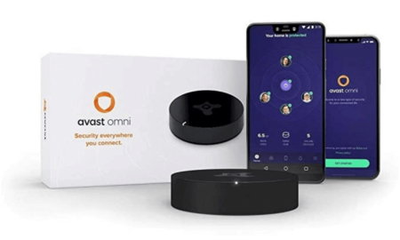 Avast Omni Review