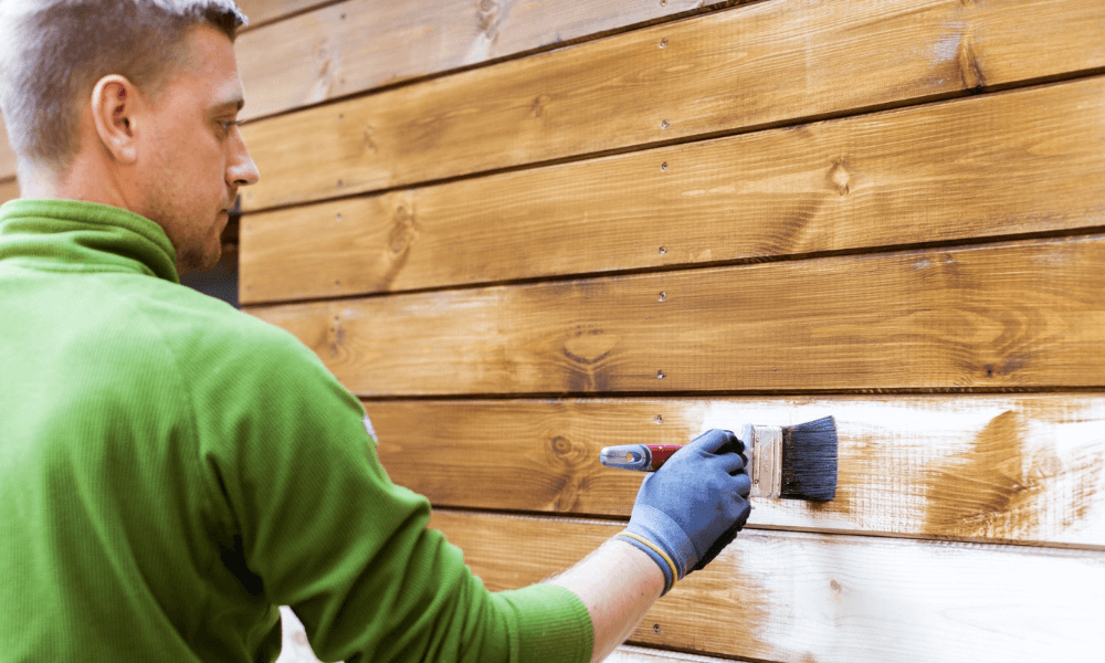 Benefits of Painting Your Home Exterior