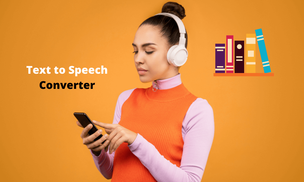 Benefits of Text to Speech Converter