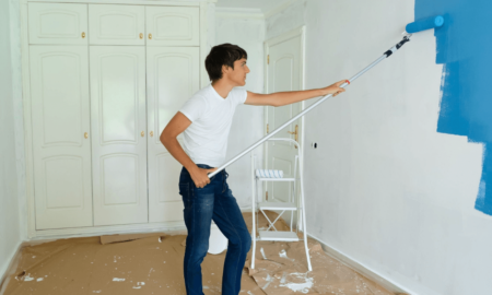 Construction Painting Problems, Causes, and Solutions