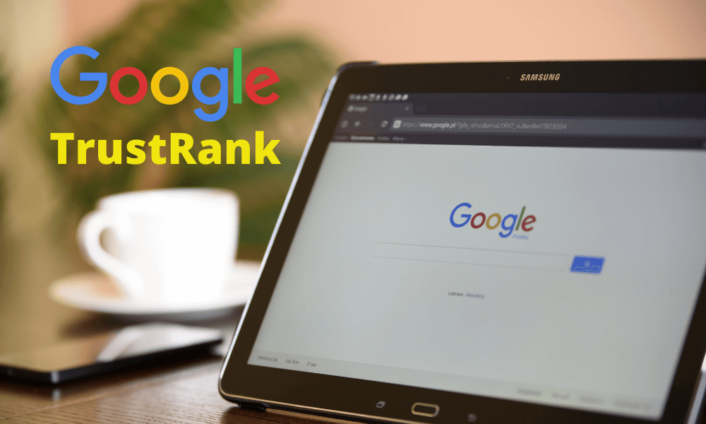 Google TrustRank and Factors to Improve It