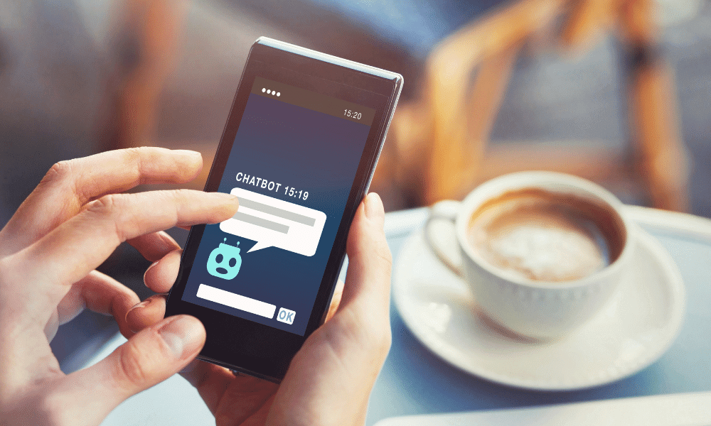 How AI Chatbots Are Digitizing Patient Care