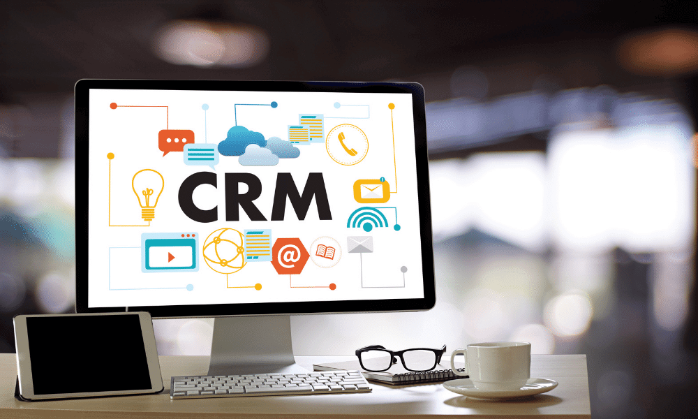 Best CRM Software for Real Estate Agents