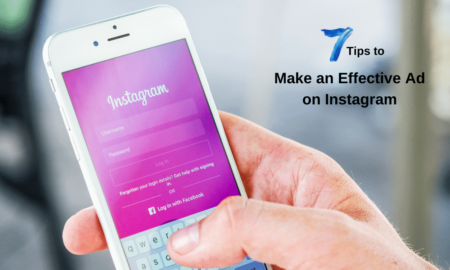 How to Make an Effective Ad on Instagram