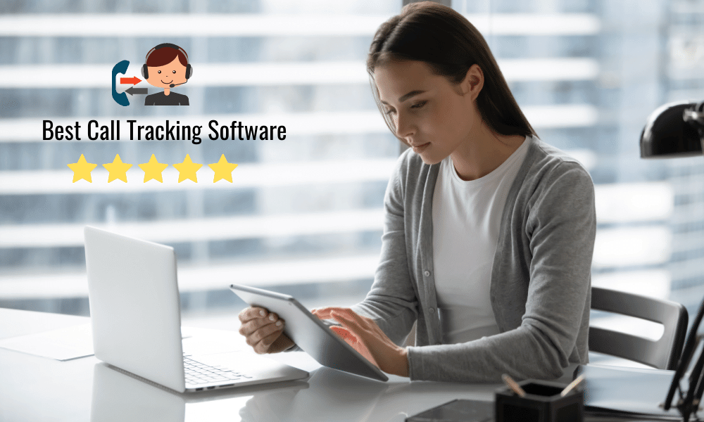 best call tracking software 2021