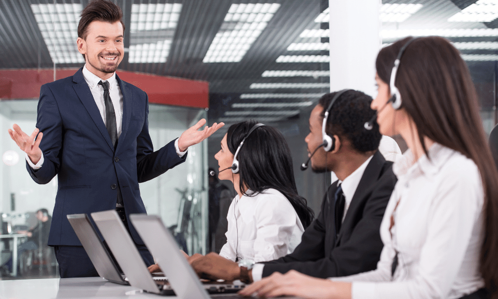 Emerging Call Center Technologies to Improve Customer Experience
