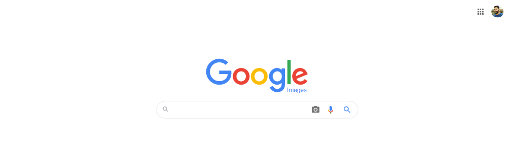 Google Images - most accurate reverse image search