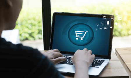 How to Setup an eCommerce Store from Home