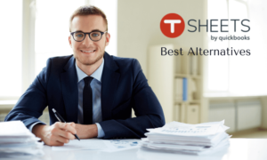 TSheets Alternatives