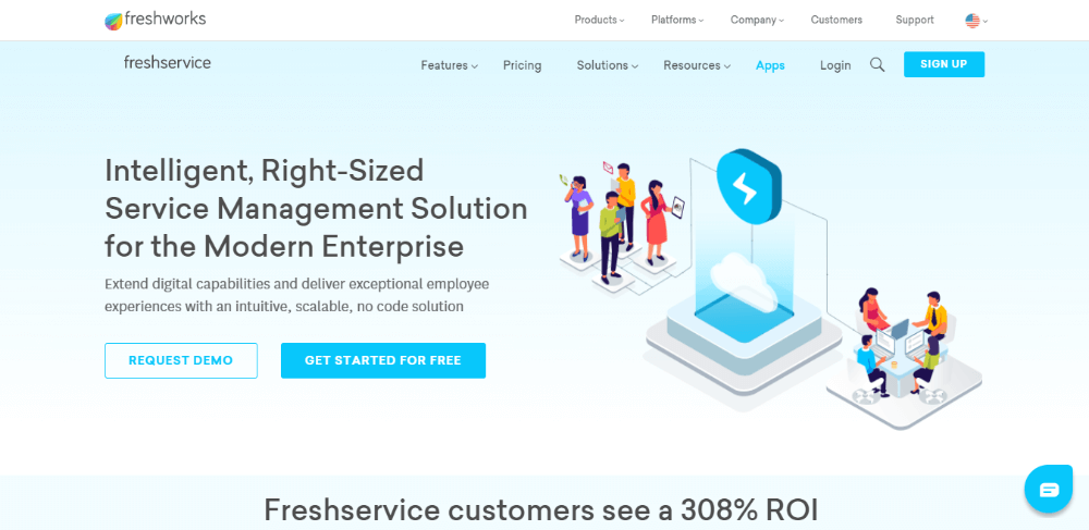 Freshworks - Clubhouse Alternatives and Competitors