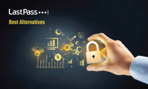 LastPass Alternatives Password Managers