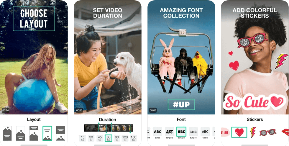 Magisto - Best Video Editing Apps for iPhone