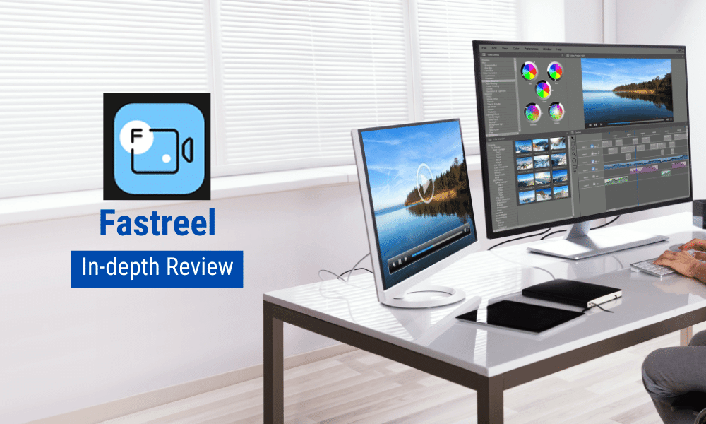 Fastreel Review