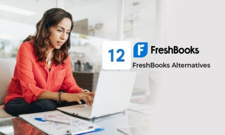 FreshBooks Alternatives
