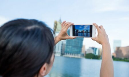 Mobile Photography Apps for Photographers