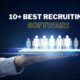 Best Recruiting Software for Small Businesses and Agencies