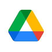 Google Drive - best free android apps