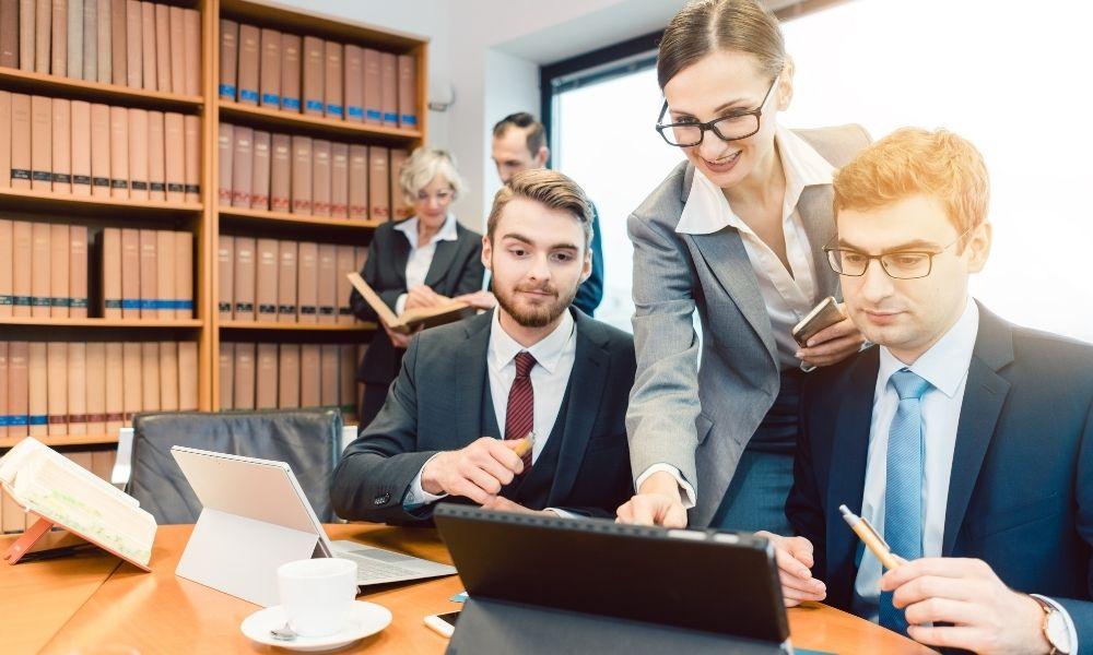 How to Create a Google-Friendly Law Firm Website