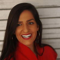 Sivan Tehila Cyber Security Analyst at Perimeter 81, Founder of Cyber Ladies NYC, and Cybersecurity Professor at Yeshiva University