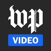 Washington Post Video - best free android apps