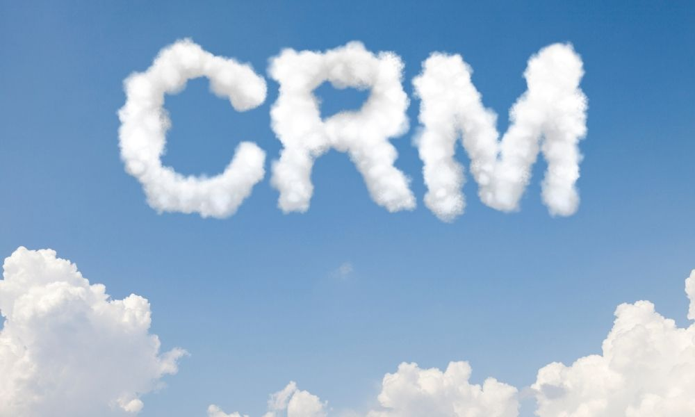 What Is a Cloud-Based CRM and Its Benefits