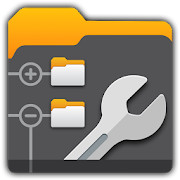 X-plore File Manager - best free android apps
