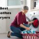 Best Clothes Dryers - Gas and Electric