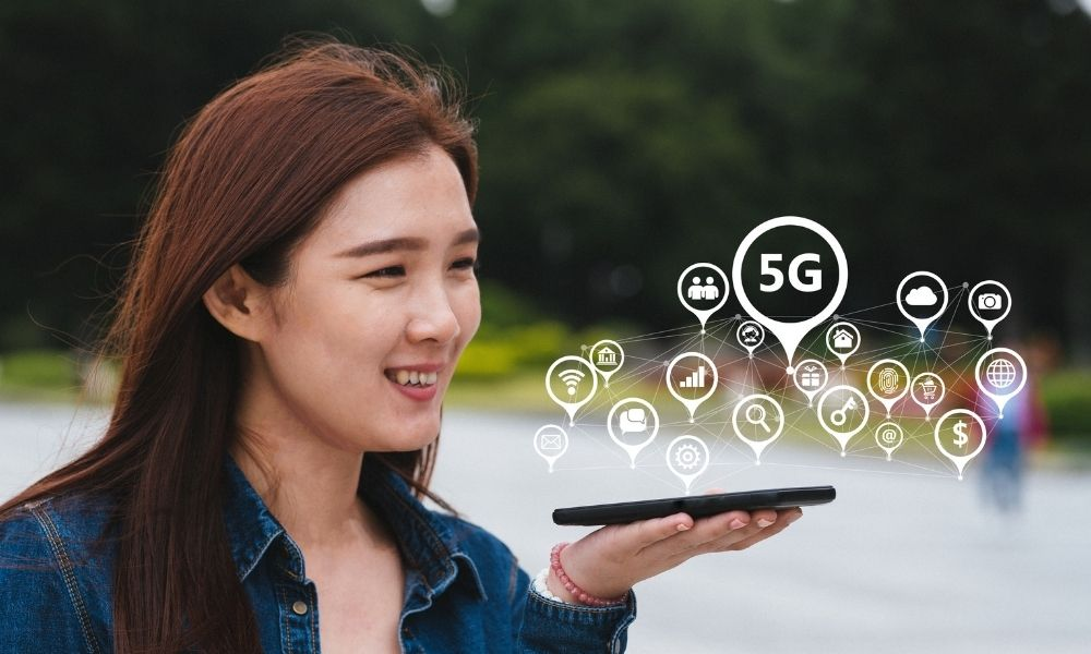 How 5G Will Change the Smartphone Experience